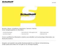 Bild Schulhoff GmbH & Co KG, Georg Dipl.Ing