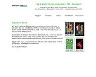 Bild Webseite Stehle Freiburg im Breisgau