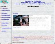 Bild Kuderer Hermann Autoservice Autopflegestation