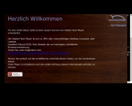Bild Webseite Betten-Haus Schmitz Karla , Aachen