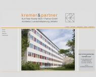 Bild Kurt Peter Kremer und Partner GmbH