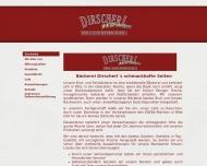 Bild Webseite  Rötz