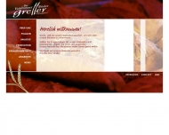 Bild Webseite Bäckerei Greller Cadolzburg