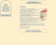 Bild Webseite  Endingen am Kaiserstuhl