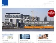 Bild ibau BauMedien GmbH Bauinformationsdienst