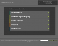 hoeglspanini.de - nbsp - nbspInformationen zum Thema hoeglspanini