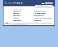 Bild Webseite Herzog Emmeran Spalt