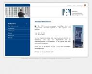 Bild IPEM Immobilien Projektent- wicklungs- und -management-GmbH
