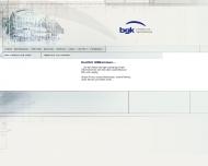 Bild bgk-consulting GmbH