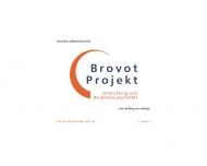 Bild Brovot Projektentwicklung und Baubetreuung GmbH
