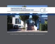 Bild CLI-Ingenieurleistungs- und Industrie-Beratungsgesellschaft mit beschränkter Haftung