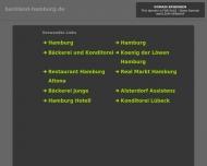 Bild BACKLAND Hamburg gemeinnützige GmbH