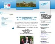 Bild Webseite Umkehrer Franz Bäckerei Bergkirchen
