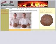 Bild Webseite  Alsfeld