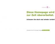 Bild Webseite EUROTEC Büdingen