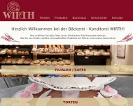Bild Webseite  Pottenstein