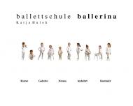 Bild Hulok Katja Ballettschule