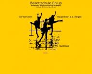 Bild Ballettschule Chlup