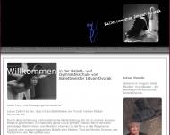 Bild Dvorak Istvan BallettMstr. u. - schule