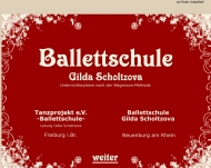 Bild Ballettschulen Gilda Scholtzova