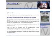 Bild Vetter Projekt- und Grundstücksentwicklungsgesellschaft mbH