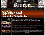 Bild Webseite  Helgoland