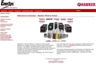 Bild HAWKER GmbH