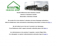 Bild Gästehaus 8 Pension Schmidt Günstige Übernachtungen
