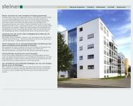 Bild Steiner Baukoordinierungs GmbH