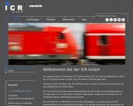 Bild I C R GmbH Ingenieurbüro für Bauwesen
