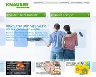 Bild Knauber Freizeit GmbH & Co. KG Zentrale
