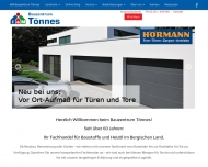 Bild Bauzentrum Tönnes GmbH & Co. KG Baustoffe