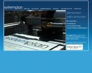 Bild Webseite systemplan Karlsruhe