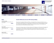 AMP Parking GmbH - Home