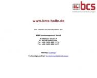 Bild bms Baumanagement GmbH