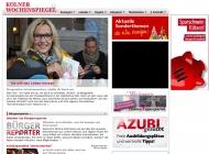 Bild KÖLNER ANZEIGENBLATT Verwaltungs-GmbH