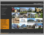 Bild Bau-Plan 71 GmbH