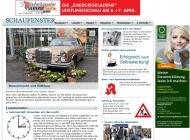 Bild Schaufenster Rhein-Sieg-Anzeigenblatt GmbH & Co KG