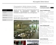 Bild Webseite  Rösrath