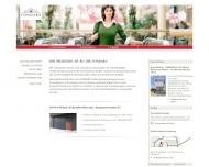 Website FONDARA - Gesellschaft für Immobilienentwicklung und Projektmanagement