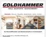 Goldhammer - Baustoffe und Baufachhandel in Schweindorf