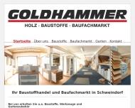 Bild Heio Weers Goldhammer GmbH & Co. KG