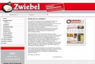 Bild Zwiebel Anzeigenblatt GmbH