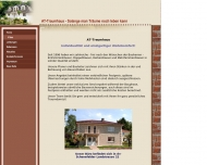 Website A.T.-Traumhaus