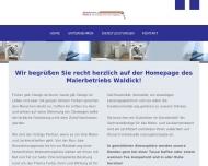 Bild Waldick Thomas Maler u. Lackier - Betrieb