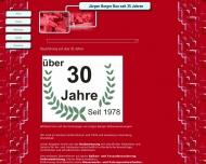 Bild Webseite Berger Jürgen Altbausanierung Hamburg