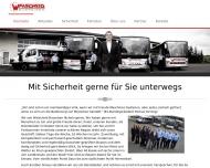 Bild Webseite Dietzsch Bernhard Maurermeister Hamburg