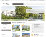 PROJECT Immobilien N?rnberg
