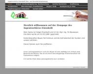 Bild Eisenbeiß Holger Dipl.-Ing.(TU/TH) Ingenieurbüro für das Bauwesen