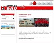 Bild Göttler Bau GmbH